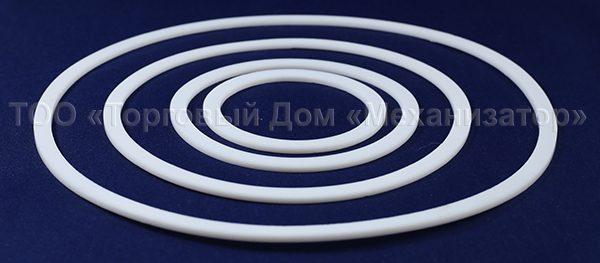 Фторопластовые кольца